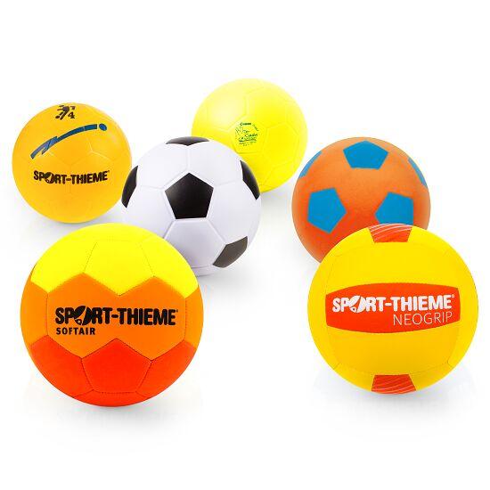 """Fussball-Set """"Best of Soft"""""""