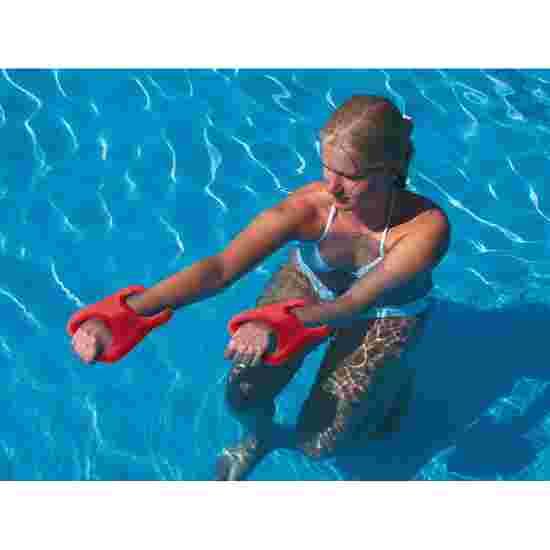 Gants d'aquaboxing professionnels