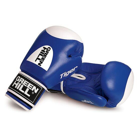 Gants de boxe Green Hill® « Tiger » 10 oz., bleu