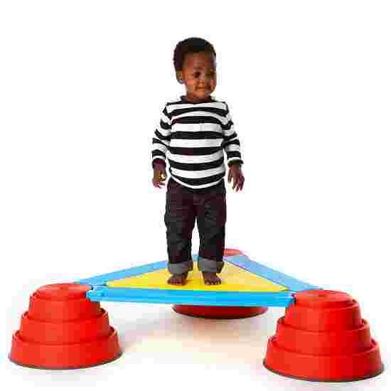 Gonge Build'n'Balance Plattform