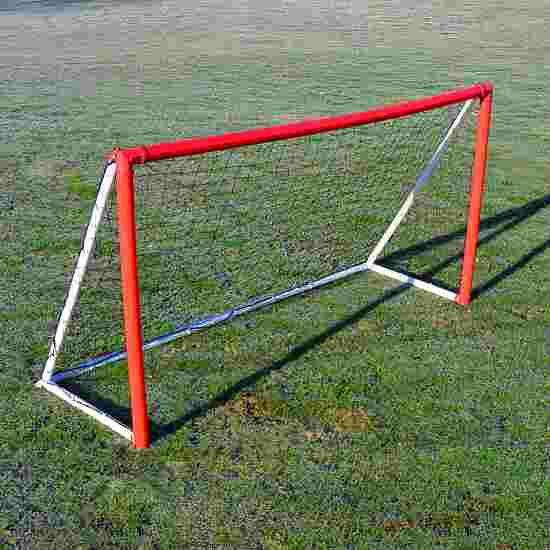 Gorilla iGoal Goals to Go – Aufblasbare Tore Handball-Mini: 300x160 cm