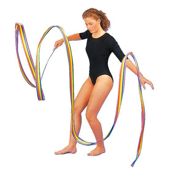 Gymnastikband mit Stab 6 m, Wettkampf