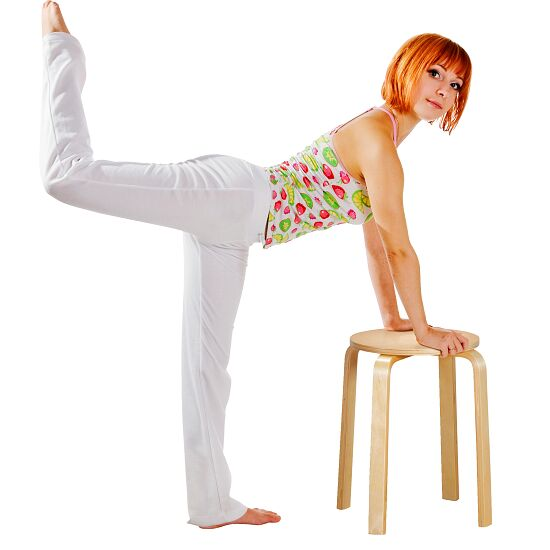 "Gymnastikhocker ""Classic"" 48 cm"
