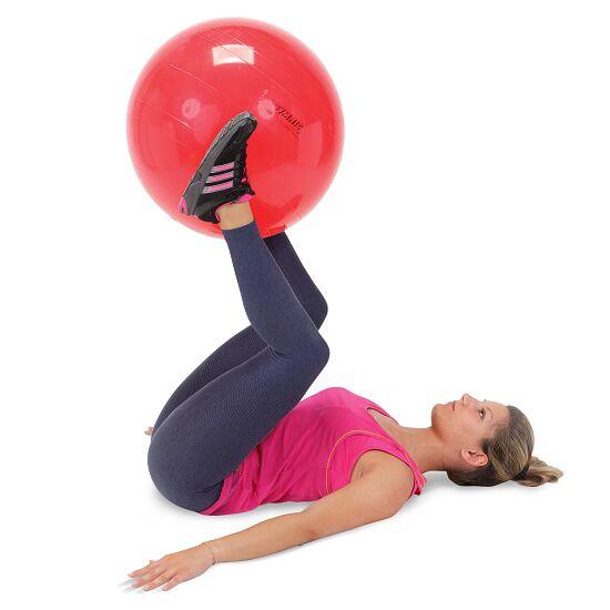 Gymnic® Gymnastikball Rot, ø 55 cm, 1.000 g