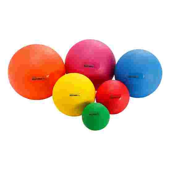 "Gymnic Medizinball  ""Heavymed"" 500 g, ø 10 cm, Grün"