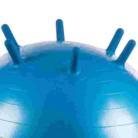 """Gymnic Sitzball """"Sit 'n' Gym"""" ø 65 cm, Blau"""