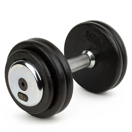 Haltère compact Sport-Thieme® 15 kg