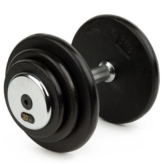Haltère compact Sport-Thieme® 20 kg