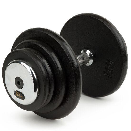 Haltère compact Sport-Thieme® 22,5 kg