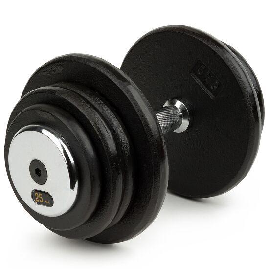 Haltère compact Sport-Thieme® 25 kg