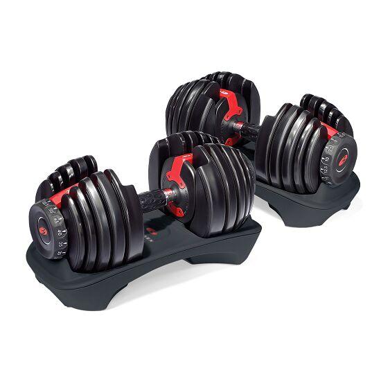 Haltères Bowflex Selecttech 552i 4-41 kg