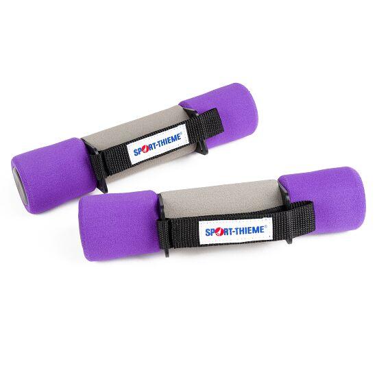 Haltères d'aérobic Sport-Thieme® 2 kg, violet