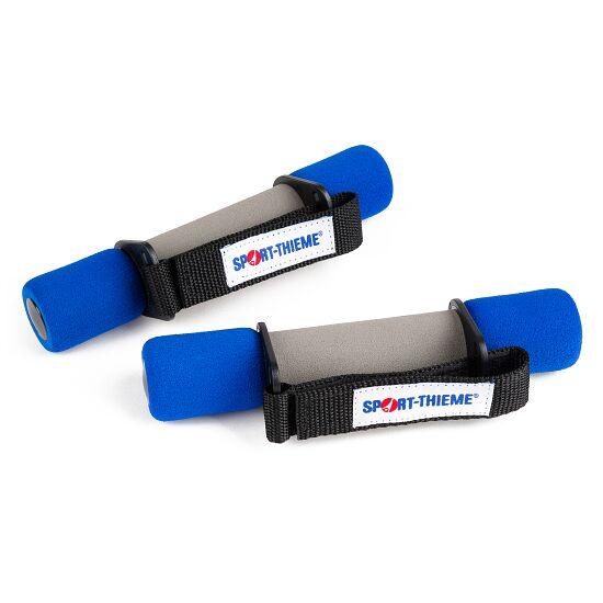 Haltères d'aérobic 0,5 kg, bleu
