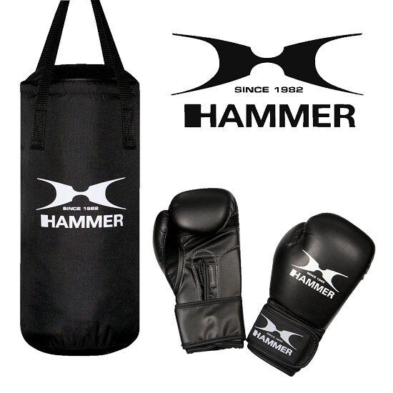 hammer box set junior set fr sport. Black Bedroom Furniture Sets. Home Design Ideas