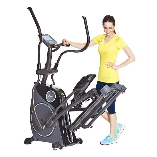 "Horizon Fitness® Elliptical Trainer ""Andes 8i"""