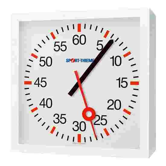 Horloge d'entraînement avec affichage minutes et secondes Secteur 230 V