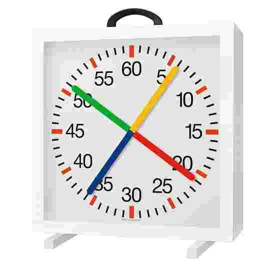 Horloge d'entraînement avec trotteuse en croix Pile 1,5 V