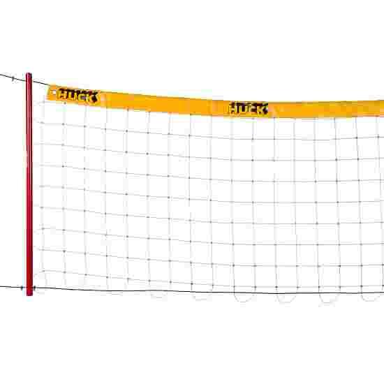 Huck Beachvolleyballnetz aus Dralo Ohne Ummantelung