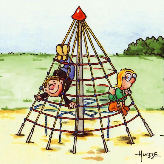 """Huck Cheops-Pyramide """"Mini"""""""