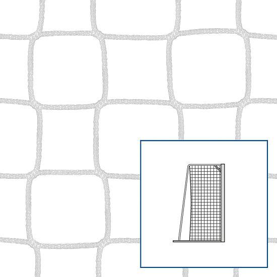 """Huck Kleinfeld-/Handballtornetz """"80/150 cm"""" Weiss"""