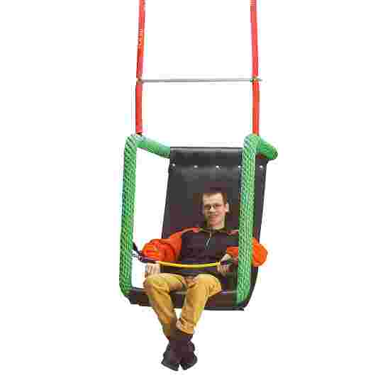 Huck Seiltechnik Schaukelsitz Erwachsene, 200 cm