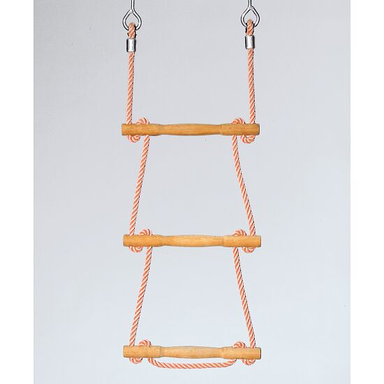 "Huck Seiltechnik Strickleiter ""PP-Multifilseil"" Orange"