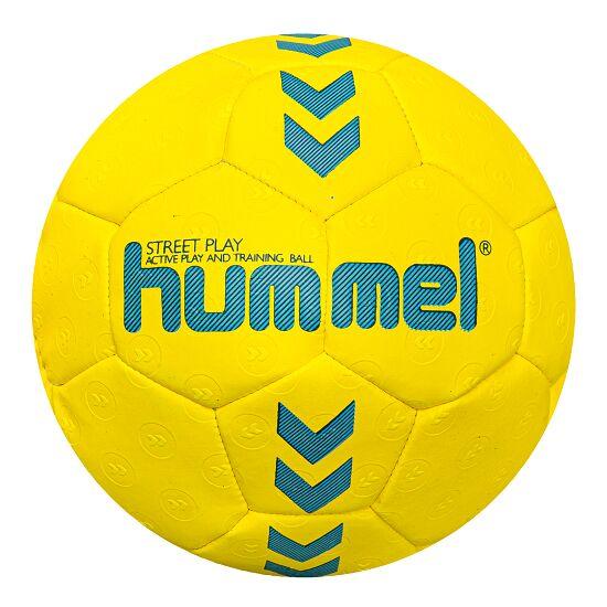 "hummel® Handball ""Street Play"" Grösse 00"