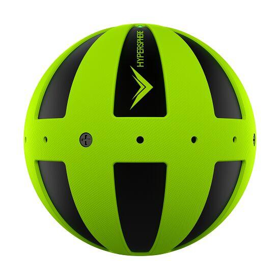 """Hyperice Vibrationsmassage-Ball """"Hypersphere"""" Schwarz-Grün"""