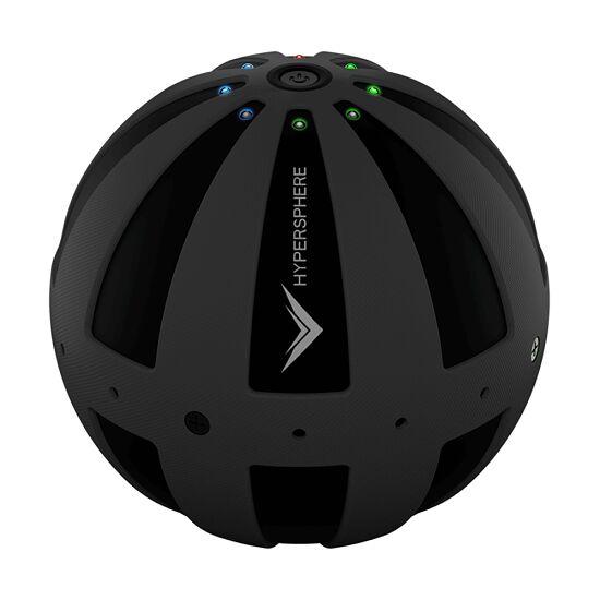 "Hyperice Vibrationsmassage-Ball ""Hypersphere"" Schwarz"