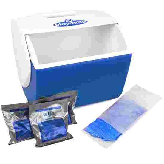 Igloo grosse Betreuer-Eisbox Mit Füllung