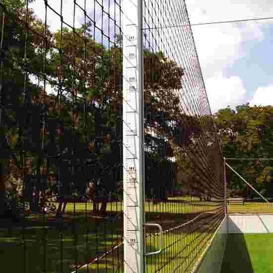 Installation de volleyball