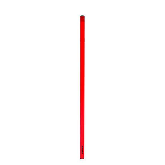 Jalon de gymnastique Sport-Thieme en plastique ABS 80 cm, Rouge