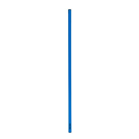 Jalon de gymnastique Sport-Thieme en plastique ABS 100 cm, Bleu