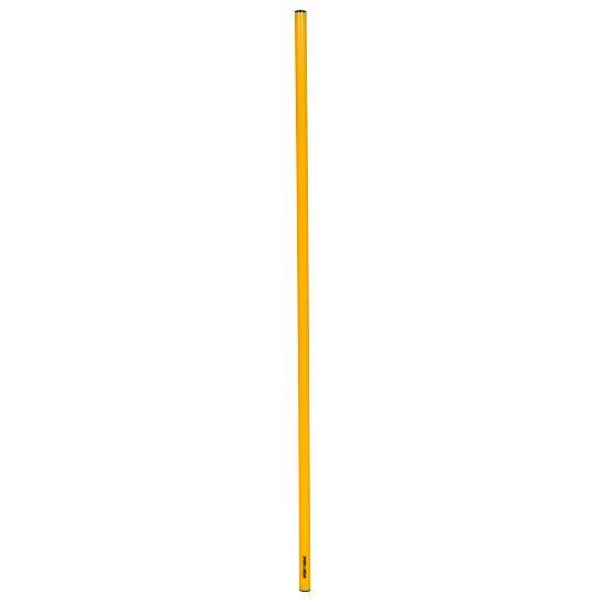 Jalon de gymnastique Sport-Thieme en plastique ABS 120 cm, Jaune