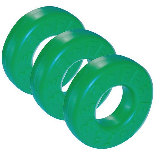 Jetons de rechange Vert