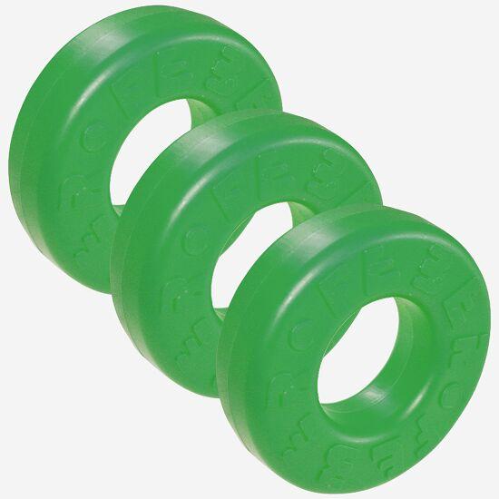 Jetons de rechange Vert fluo