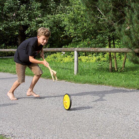 Jeu attrape-roue Pedalo® « Rondolo »