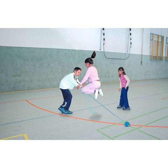 Jeu de la balle au pied Sport-Thieme® « Circle jump »
