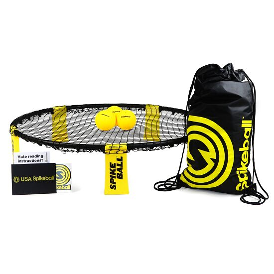 Jeu de Spikeball