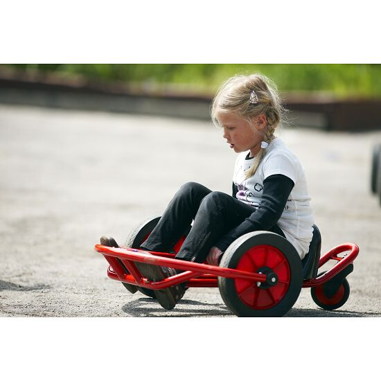 Kart Winther® Viking Swingcart® « Mini », 3-8 ans