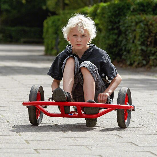 Kart Winther® Viking Swingcart® « Maxi », 6-12 ans