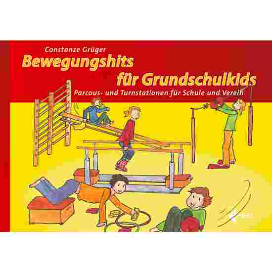 """Kartei """"Bewegungshits für Grundschulkids"""""""