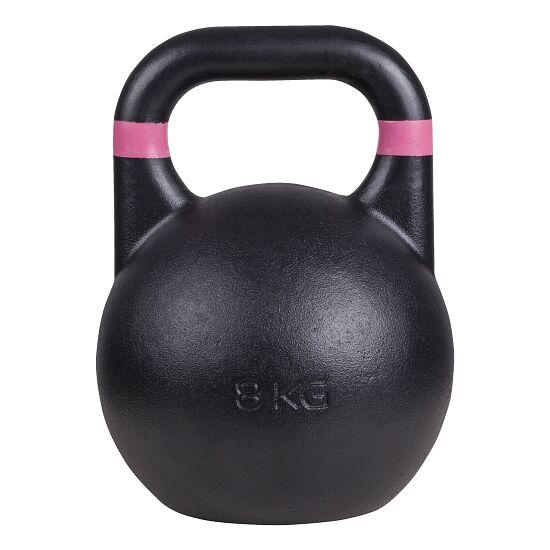 Kettlebell Sport-Thieme® «Compétition» 8 kg, rose