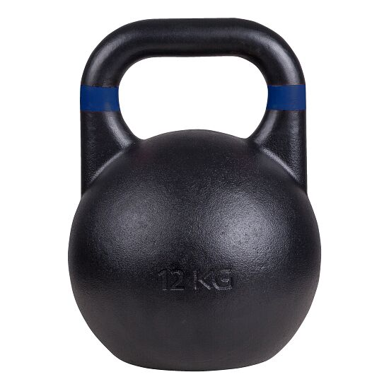 Kettlebell Sport-Thieme® «Compétition» 12 kg, bleu