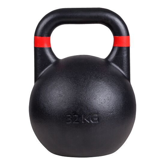 Kettlebell Sport-Thieme® «Compétition» 32 kg, rouge