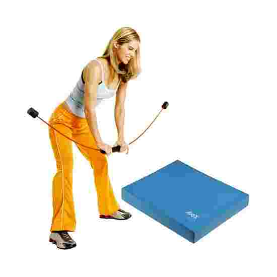 Kit barre Flexi-Bar « Sport » & coussin d'équilibre Airex