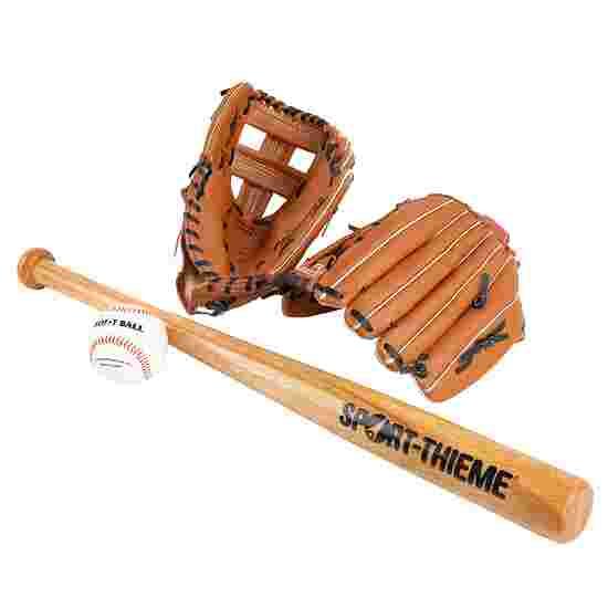 Kit baseball/tee-ball « Junior » Avec gant main droite