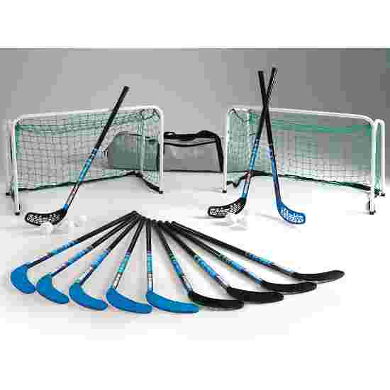 Kit complet d'unihockey « Ligue »