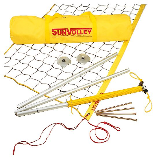 Kit de beach-volley SunVolley® « LC 600 »