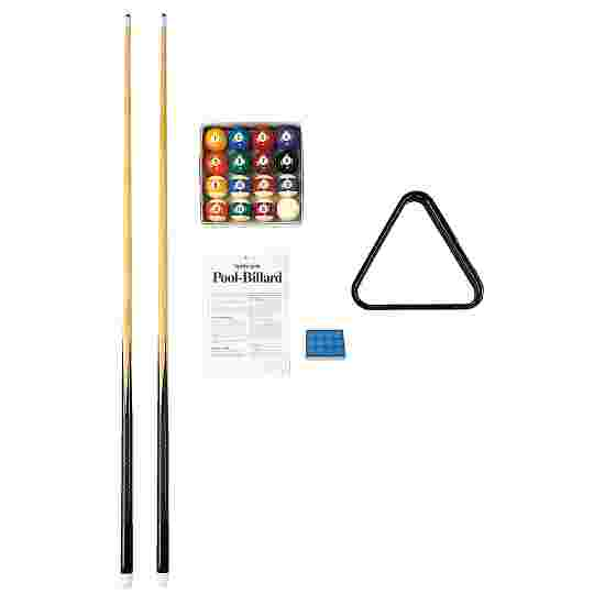 Kit de billard pool « Standard »